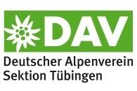 DAV Sektion Tübingen Logo als Teaser
