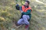 Naturschutz aktiv